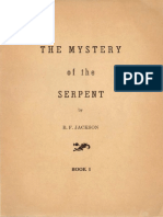 Mystery Serpent