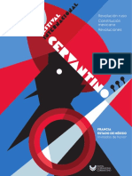 Programa del Cervantino 2017