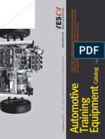 4 Automotive Engine Maintenance