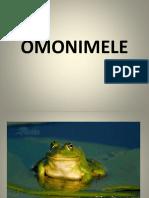 0 Omonimele Foundation