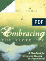 Embracing the Prophetic - Eileen Fisher.epub