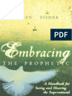 Embracing the Prophetic - Eileen Fisher.epub