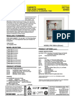 Potter Roemer FRC1500