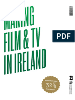Making Film and Tv in Ireland