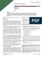 Pharmacological Activities of Turmeric Curcuma Longa Linn a Review 2167 1206.1000133