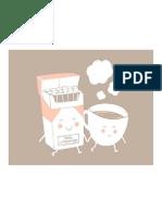 Cigarro y Cafe(1)