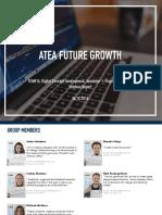 ATEA Future Growth – Solution Report