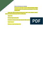 Analisis Kemampuan Keuangan Daerah