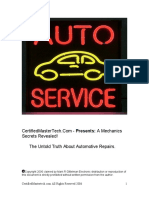 Free Auto Repair Guide