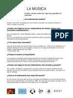 Entrevista Para La Revista(Clase de Lengua) PDF