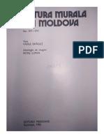 DRAGUT Vasile - Pictura Murala Din Moldova XV - XVI