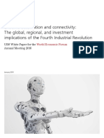 Extreme Automation and Connectivity - White Paper