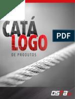 Catálogo OSTA