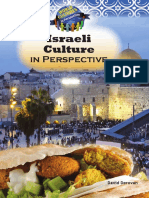 (World Cultures in Perspective) David Derovan-Israeli Culture in Perspective-Mitchell Lane Publishers (2014)