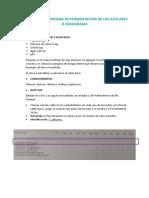 PRUEBA DE FERMENTACIÓN DE LOS AZUCARES O ZIMOGRAMA.docx