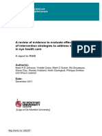 microsoft word - eye intervention report 0