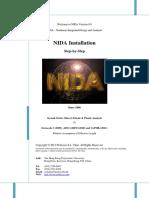 NIDA9 Installation