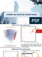 7 - Diseño de Zapatas Conectadas-Marco