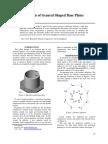 Biaxial Analysis of General Shaped Base Plates.pdf