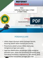 REFERAT PNEUMONIA RADIOLOGI 1.pptx