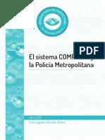 El Sistema COMPSTAT y La Policia Metropolitana