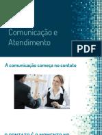 Comunicação e Atendimento