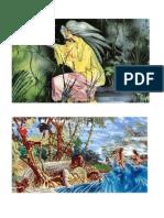 Literatura Del Caribe y Mitos y Leyendas
