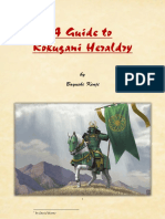 A Guide to Rokugani Heraldry - L5R Contrib.pdf