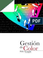 Gestion de color