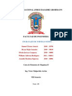 11 Monografía - Engranajes de Tornillo Sinfín.