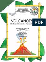 Strategic Intervention Material (Volcano) (Autosaved)