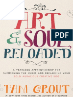 Art & Soul Reloaded - Pam Grout (Intro & Chapter One)