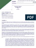 Rubias v. Batiller 51 SCRA 120