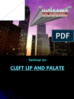 Cleft Lip Palate Pedo