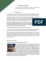 1descubrimiento de América - Precolombina, Prehispanica-bolivar