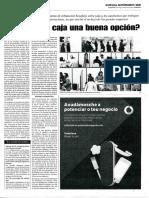 Es El IVA de Caja Una Buena Opción - LVG, 2014.02.09