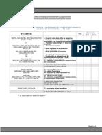 Modelo de Cuenta de PyG PGC Pymes