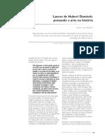 - Ernst Van Alphen, Lances de Hubert Damisch.pdf