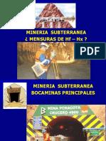 Tema 10. Instrumentacion y Mensura