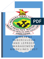 Zimbabwe National Tuberculosis and Leprosy Management Guidelines.final