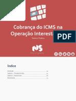 NF-e - ICMS Interestadual (1)