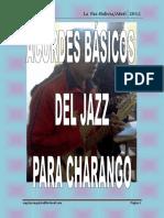 Acordes Basicos Del Jazz Para Charango1 120415163736 Phpapp02