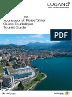 Lugano - Guida 2016