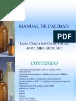 Manual de Calidad 27022011