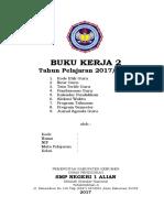 Cover Buku Kerja 2