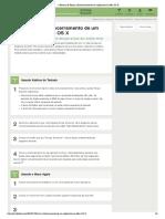 4 Formas de Forçar o Encerramento de um Aplicativo no Mac OS X