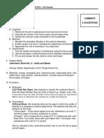 Sci_LP1-7 Compounds, Mixtures, Calculations
