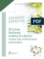 Gran Informe Cancer