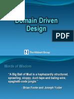 DDD Hibbert