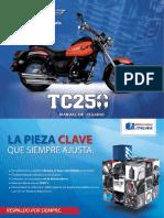 TC250